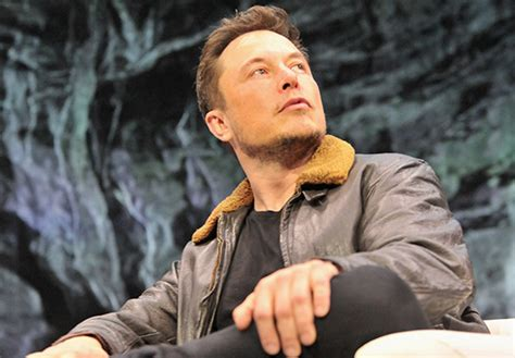 elon musk biography age tesla paypal background
