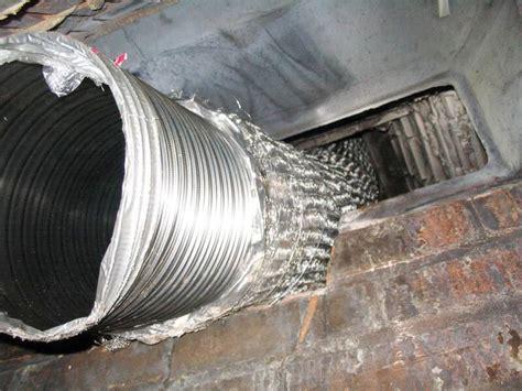 chimney dampers