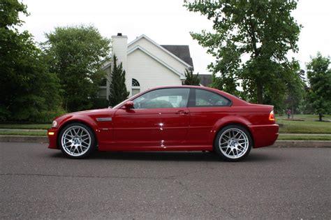 mileage imola red bmw   rare cars  sale