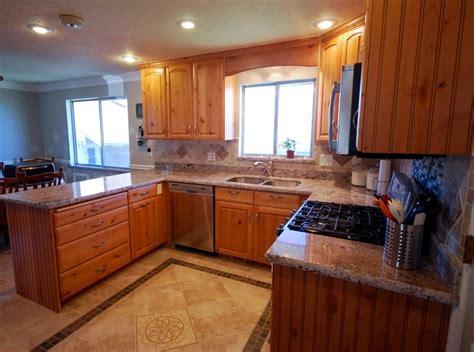 the granite gurus new bianco antico granite kitchen for