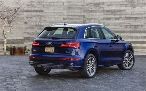 2020 Audi Q5 Suv by 2019 Audi Q5 Release Date Price 2019 And 2020 New Suv