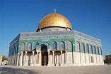 ART HISTORY 201: Islamic Art : Dome of the Rock