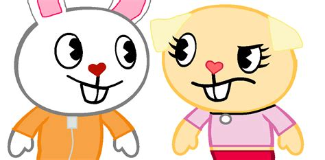 image brandy and mr whiskers png happy tree friends