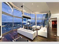 Spectacular Riverside Penthouse in London B blog!