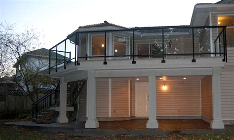 harmonious second floor deck decks and porches second floor blakely second floor