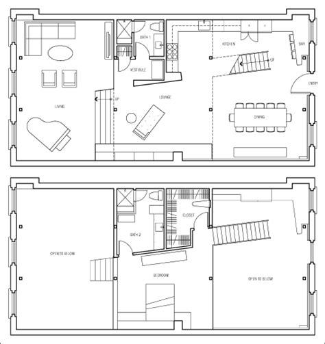 walk in closet floor plans socketsite thinking within the box envelope plans to