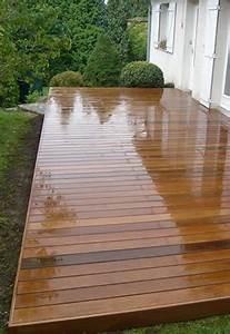 Terrasse En Ipe : fc terrasse bois terrasse en bois ip ~ Premium-room.com Idées de Décoration