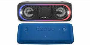 Bluetooth Boxen Im Test : bluetooth lautsprecher sony srs xb40 im test ~ Kayakingforconservation.com Haus und Dekorationen