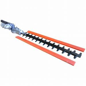 Taille Haie 4 En 1 : renvoi de taille haie orientable lames pour machine ~ Dailycaller-alerts.com Idées de Décoration