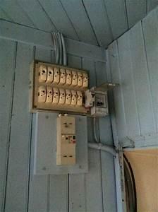Changer Tableau Electrique : comment changer tableau electrique maisons naturelles ~ Melissatoandfro.com Idées de Décoration