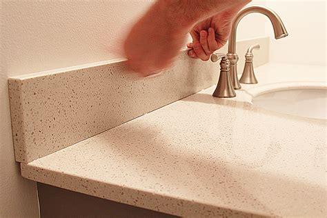 How To Caulk A Bathroom Vanity  Bathroom Design Ideas