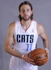 USA TODAY Sports Images : NBA: Charlotte Bobcats-Media Day
