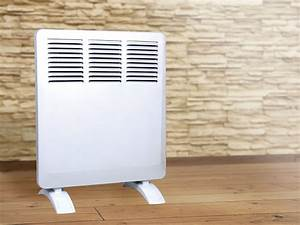 Radiateur Electrique Economique : radiateur electrique le plus performant et economique ~ Edinachiropracticcenter.com Idées de Décoration
