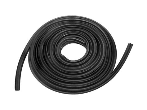 door rubber weatherstrip seal  ford mercury  cars