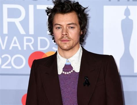 Harry Styles Dating History: A Guide To All The Women He ...