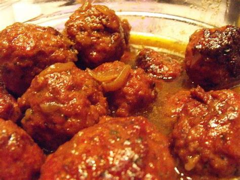 cuisiner des boulettes de viande recettes de mijoteuse et boulettes
