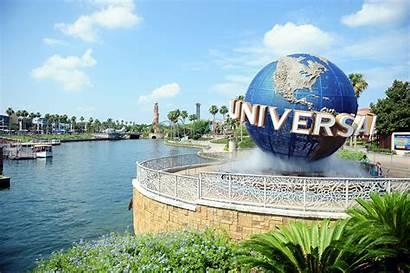Universal Orlando Studios Florida Theme