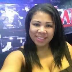 Raquel Harper From TMZ