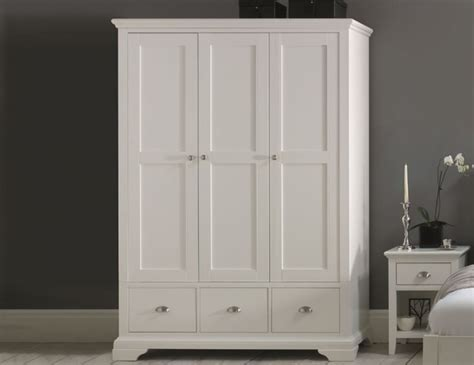 hstead white wardrobe uk delivery