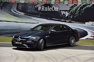 Mercedes E 63 Amg : mercedes amg e 63 s 4matic launched in india for inr 1 5 crore shifting gears ~ Melissatoandfro.com Idées de Décoration