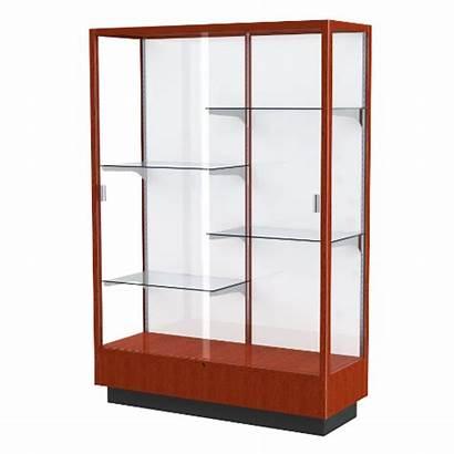 Cases Display Custom Trophy Wood Case Frame