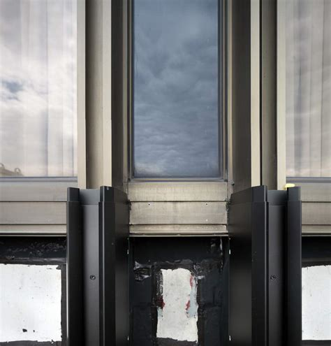 Einfamilienhaus Neues Kleid Fuer Die Fassade by Des Hochhaus Neue Kleider