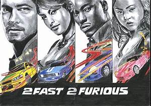 Dessin Fast And Furious : fast and furious by 100pourcentdessins on deviantart ~ Maxctalentgroup.com Avis de Voitures