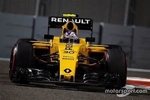 Renault Sport F1 : renault overhauls ers for 2017 f1 power unit ~ Maxctalentgroup.com Avis de Voitures