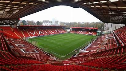 Charlton Athletic Efl Valley Football Club Statement