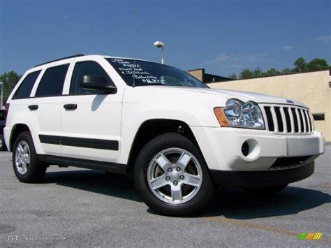 2006 Jeep Grand Laredo by 2006 White Jeep Grand Laredo 4x4 31643596