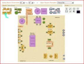 Classroom Floor Plan Designs