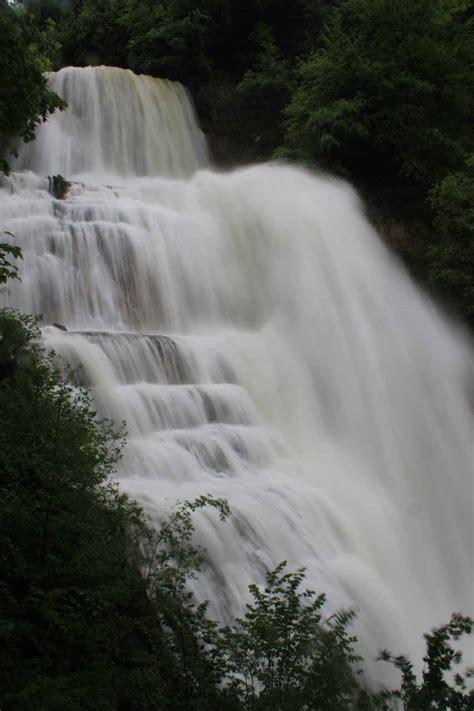 Top France Waterfalls World