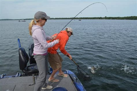 Mille Lacs Lake Bass Boat Rentals by Walleye May Be On Decline At Minnesota S Mille Lacs Lake