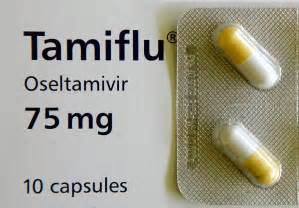 AG's controversial Tamiflu pills, known generically as oseltamivir ... Oseltamivir