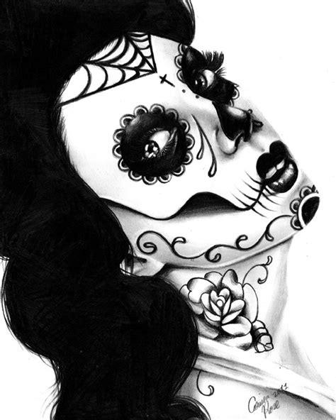 Tuesday uEtsy: Carissa Rose Art – Gravedigger's Local 16