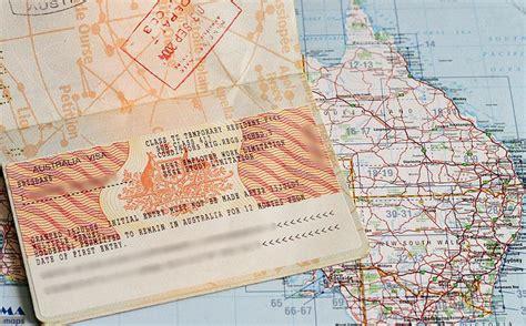 le working visa le passeport pour une 233 e en libert 233