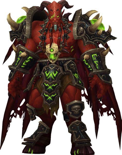 Heroes of the Storm Build Concept: Kil'jaeden :: HeroesFire