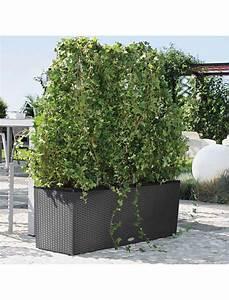 Jardinière Haute Pas Cher : jardini re granit achat vente de jardini re pas cher ~ Premium-room.com Idées de Décoration