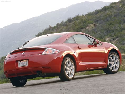 Mitsubishi Eclipse 0 60 by Mitsubishi Eclipse Gt 2007 Picture 13 Of 35 800x600