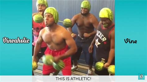 THIS IS ATHLETIC With Images Funny Vines Youtube