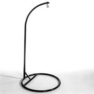 Pied Pour Fauteuil Suspendu : support fauteuil suspendu l 39 univers du jardin ~ Teatrodelosmanantiales.com Idées de Décoration