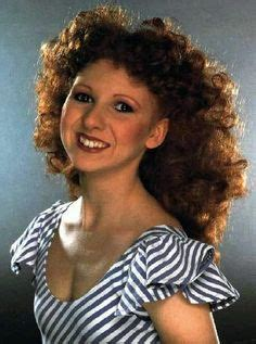 Bonnie langford in one of her first outings as mel, companion to both the sixth and seventh doc. Image result for bonnie langford (With images) | Bonnie langford, Bonnie