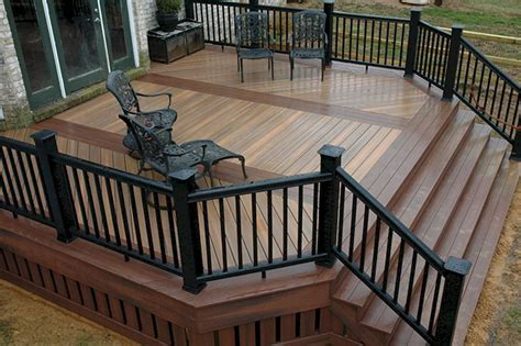 patio design 4 tips to start building a backyard deck in and out
