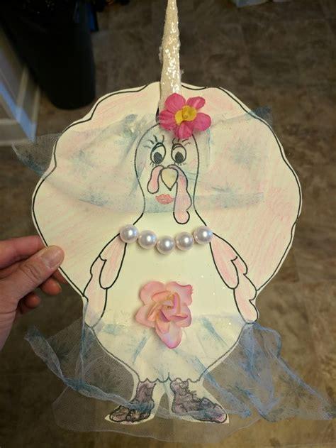 unicorn bride turkey disguise turkey disguise turkey