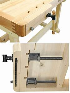 woodworking bench vice screw Quick Woodworking Projects