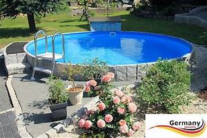 Pool 120 Tief : stahlwandpool 300 x 125 cm rund pool net ~ A.2002-acura-tl-radio.info Haus und Dekorationen