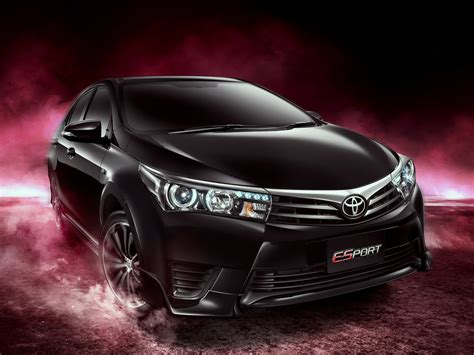 Toyota Corolla Altis Backgrounds 2014 toyota corolla altis esport g wallpaper 2048x1536