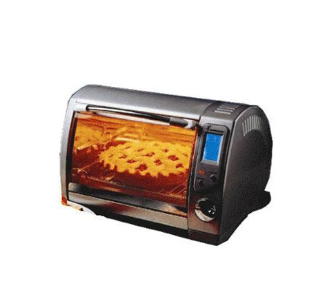 Toastmaster Toaster Oven by Toastmaster Tlwtob6 Lightwave Toaster Oven Broiler W