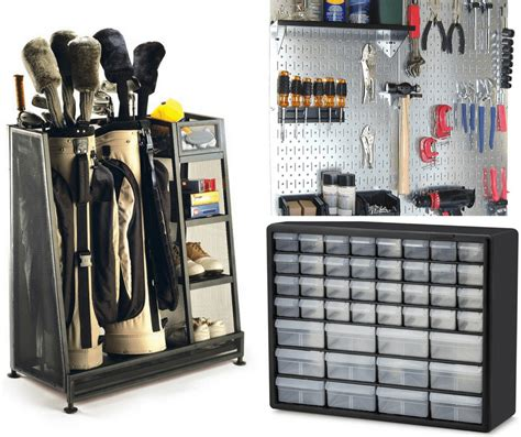 21 Of The Best Garage Organization Ideas * My Stay At Home