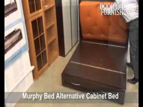alternative kitchen cabinets murphy bed alternative cabinet bed of use 1205